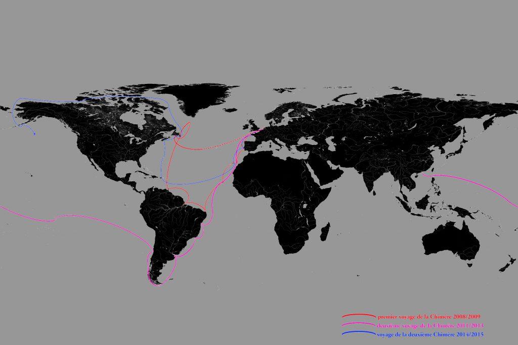 map-gris