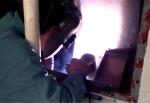 6 welding inside